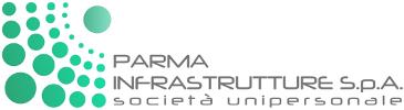 Logo Parma Infrastrutture